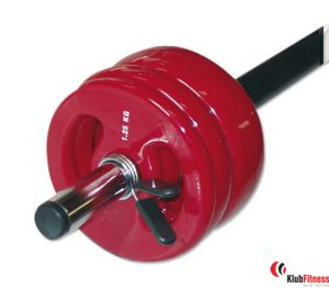 Zestaw BARBARIANLINE do Body Pump 18,5kg